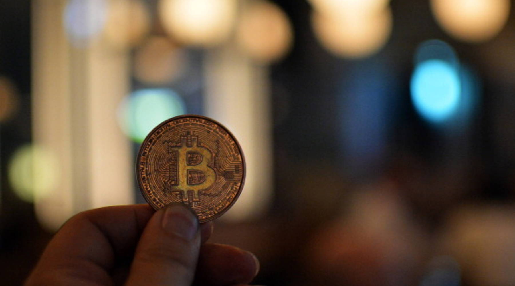 Can you explain blockchain in just a few sentences?