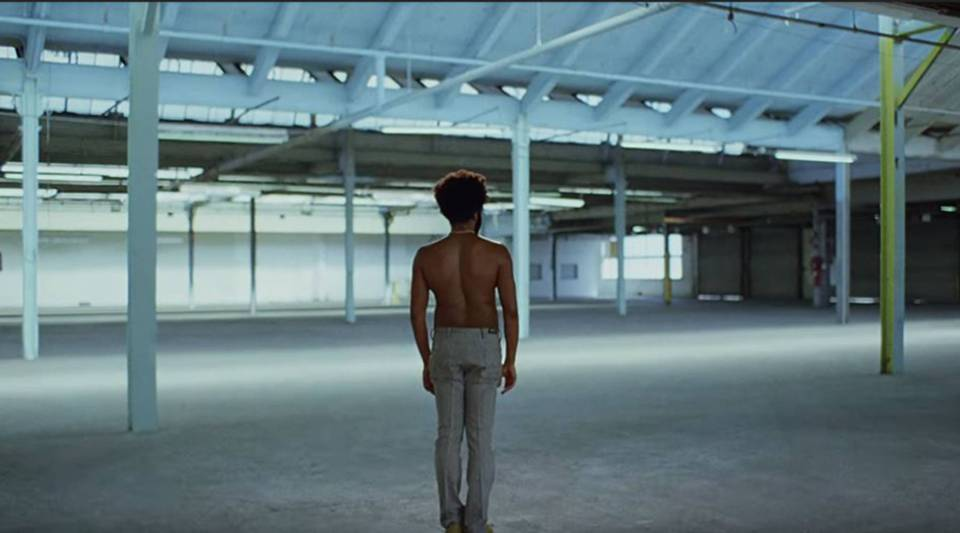 """Hiro Murai has collaborated on multiple projects with Donald Glover, aka Childish Gambino, including his 2018 music video """"This Is America."""""""