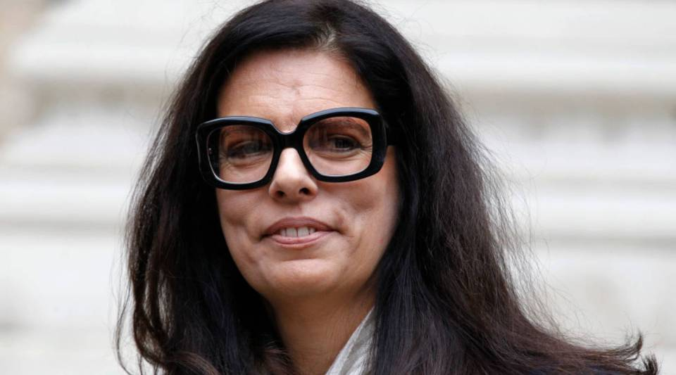 Francoise Bettencourt Meyers, one of the richest women in the world