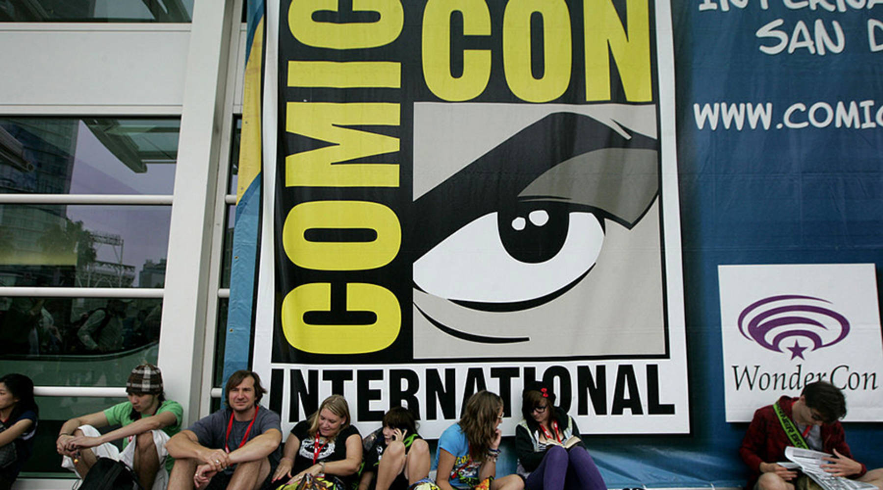 The extraordinary power of Comic-Con and pop culture - Marketplace