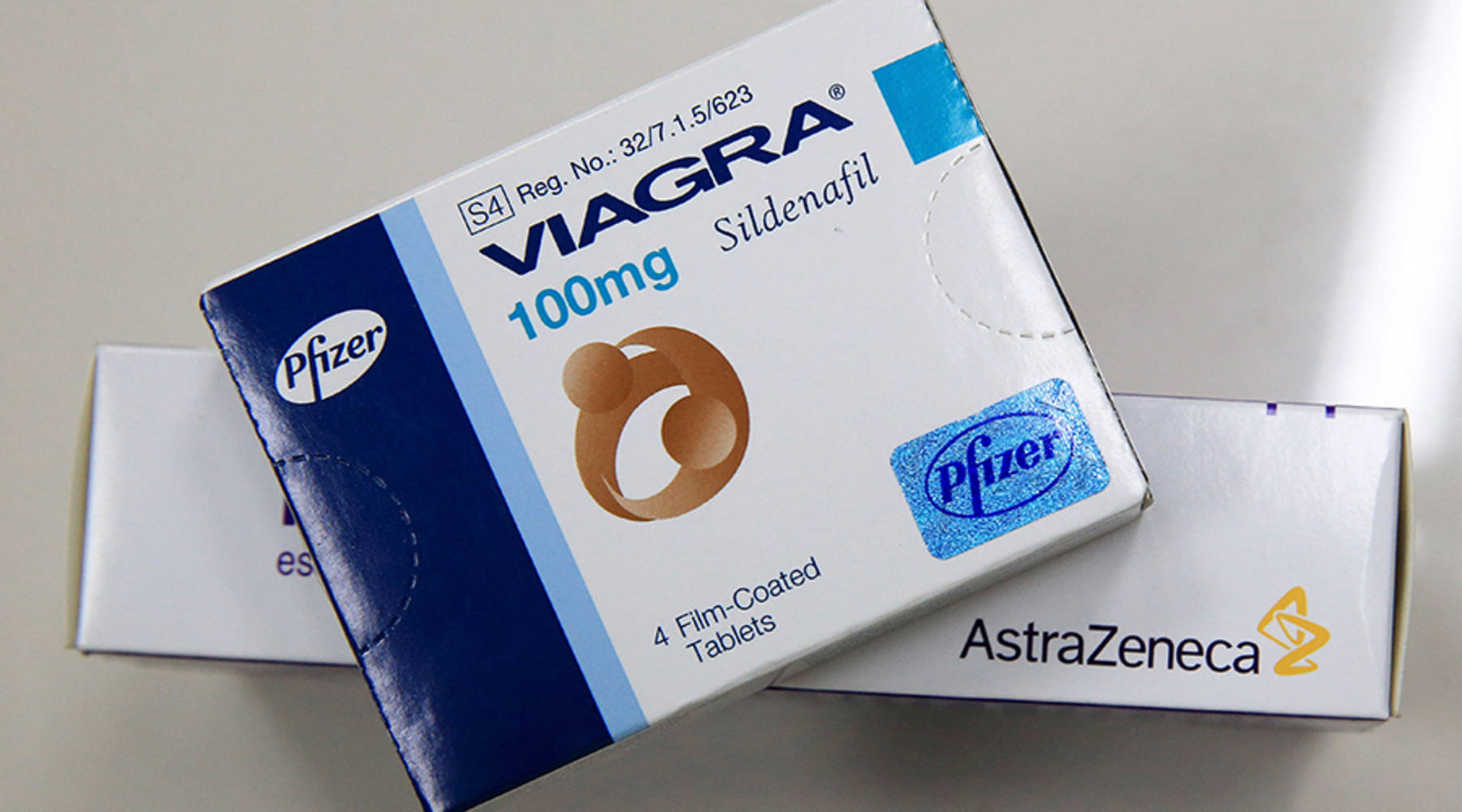 Generic Viagra floods the market  Here's how Pfizer is