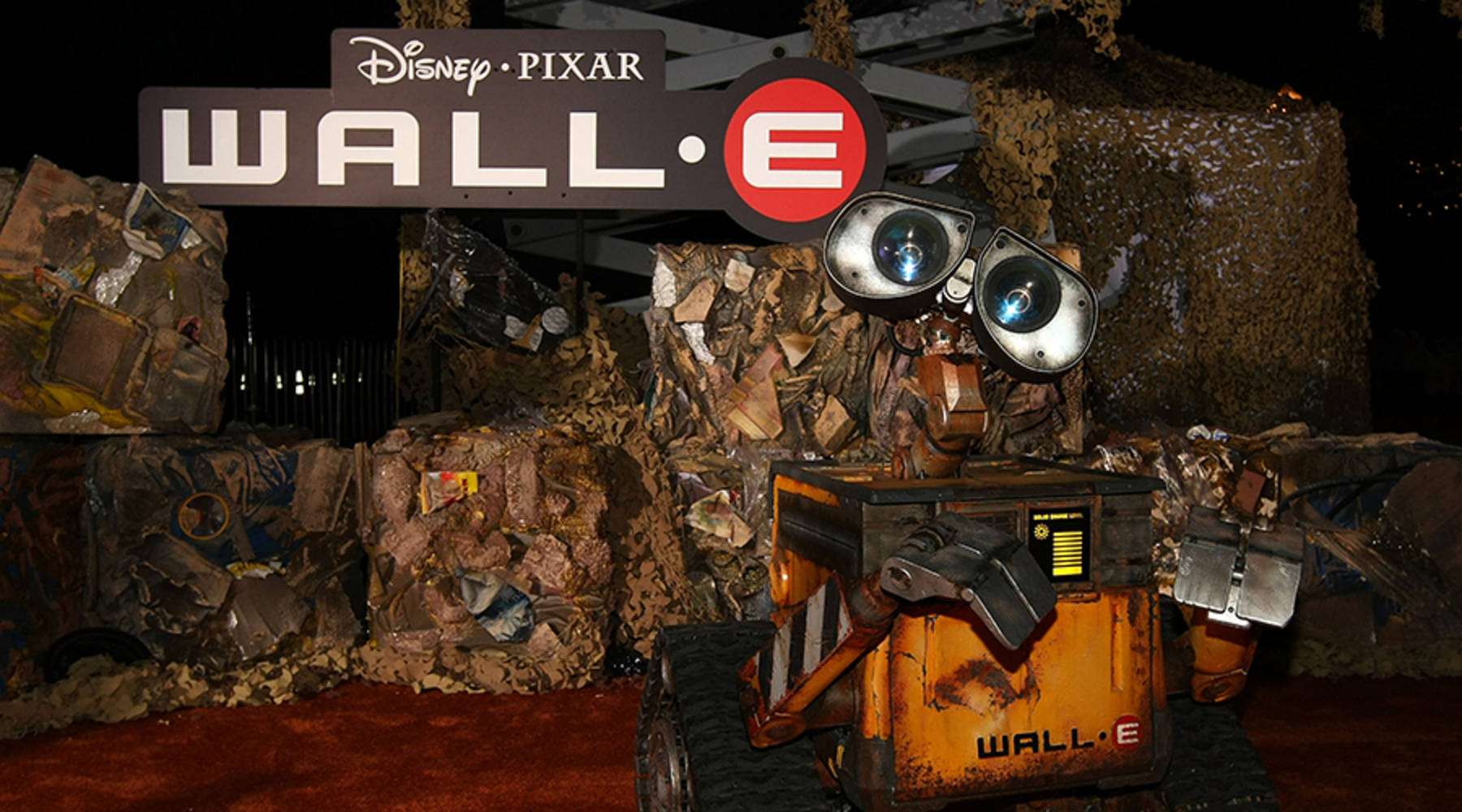 Ten years later, what we learned from WALL-E - Marketplace
