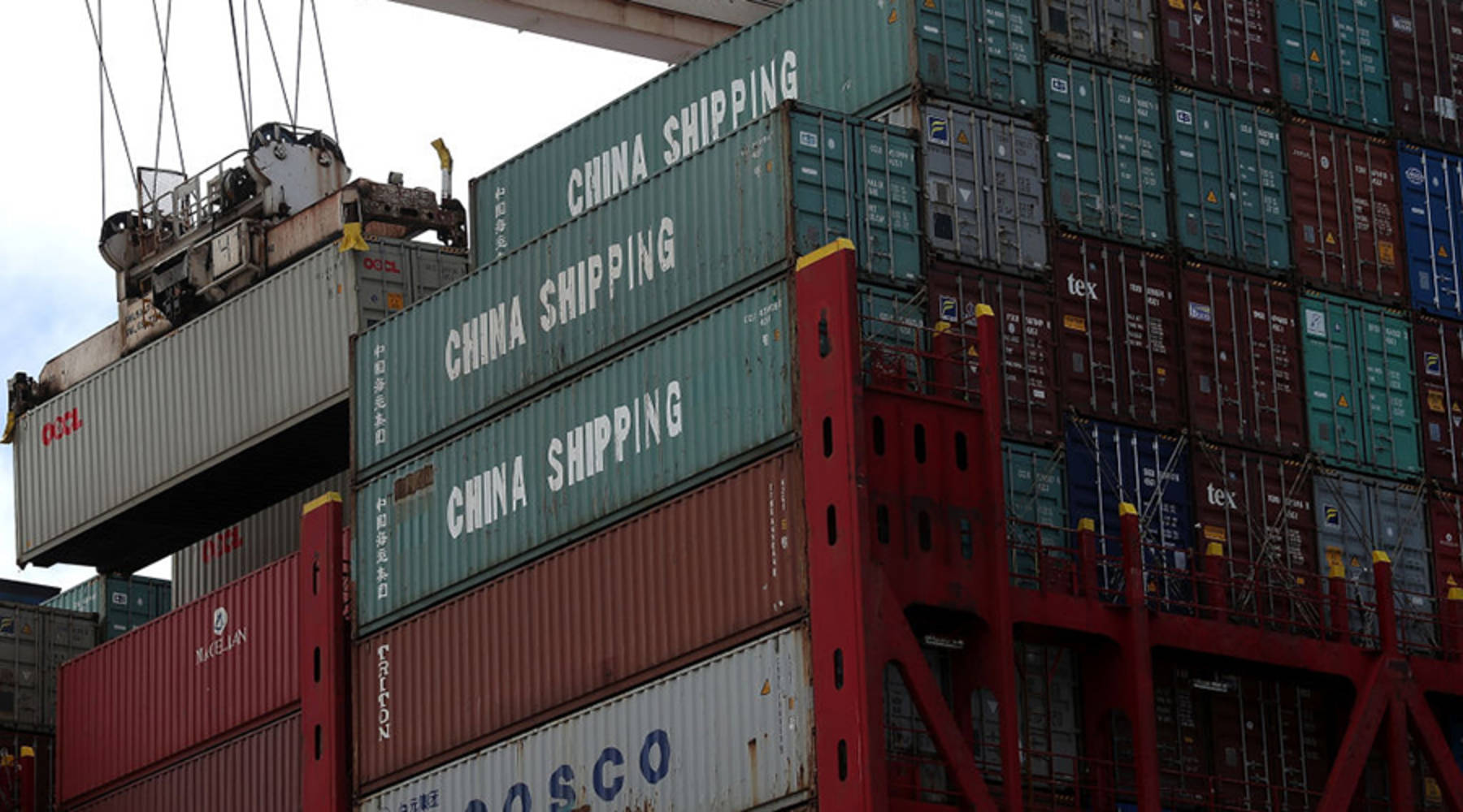 Will tariffs on Chinese products protect U S  jobs? - Marketplace