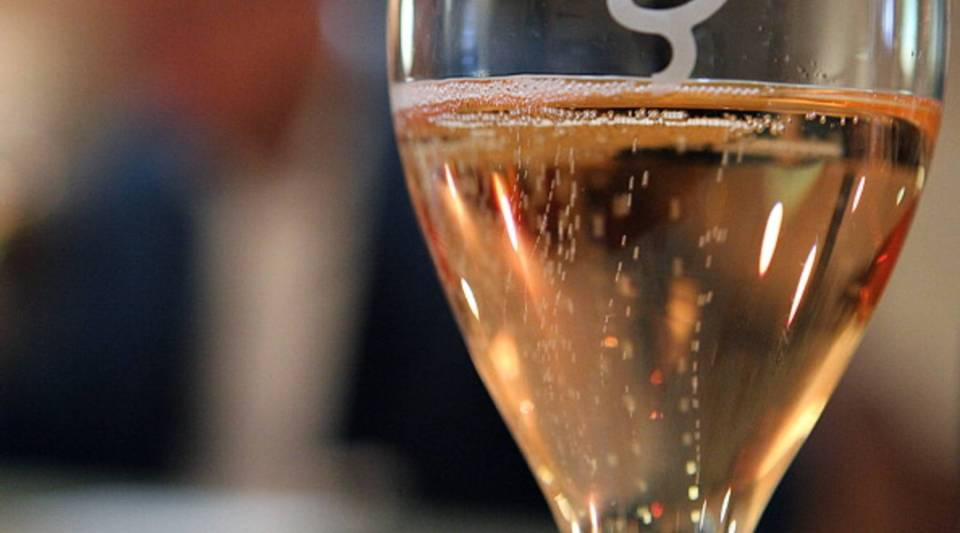 Rosé: You can drink it past Labor Day.