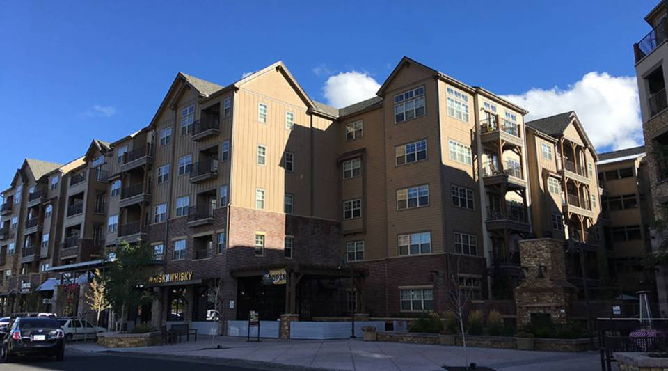 Developments like this one are sprouting up all over Flagstaff.