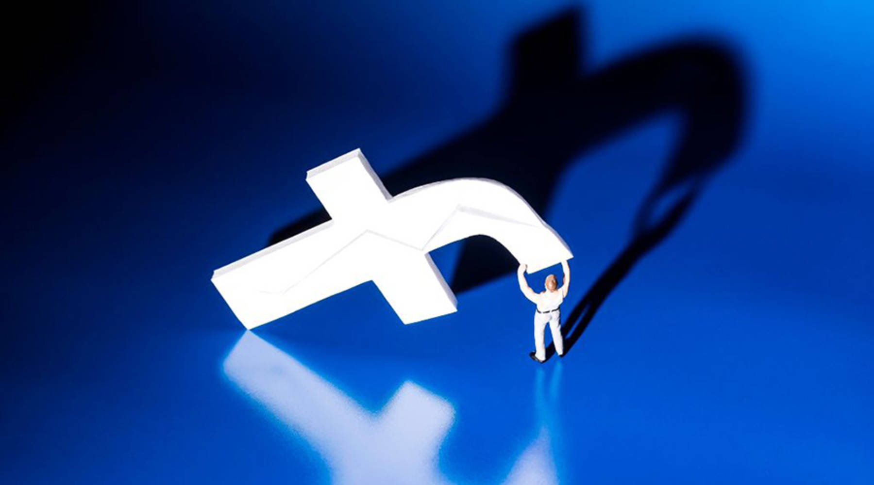Why the Facebook breach isn't just about Facebook - Marketplace