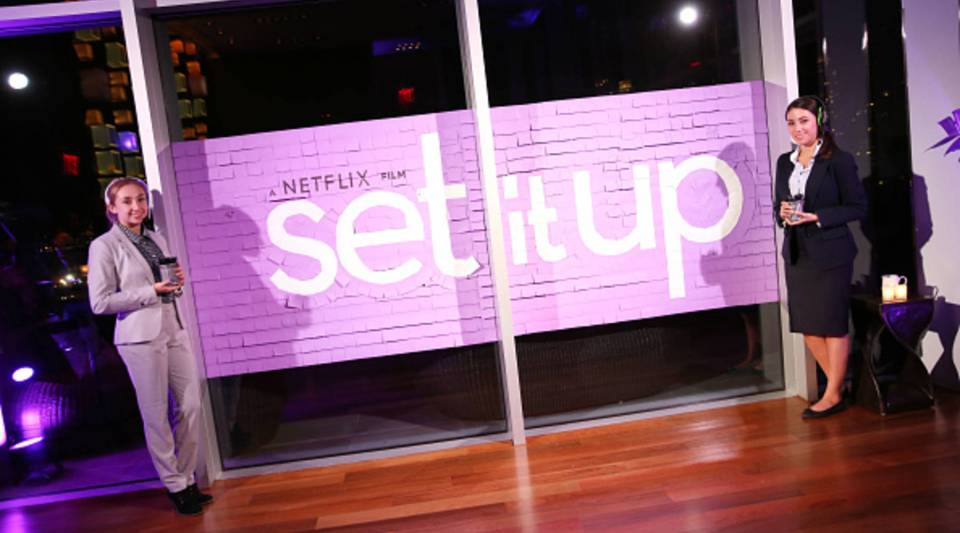 """""""Set It Up"""" was part of Netflix's Summer of Love, which brought in more than 80 million subscribers."""