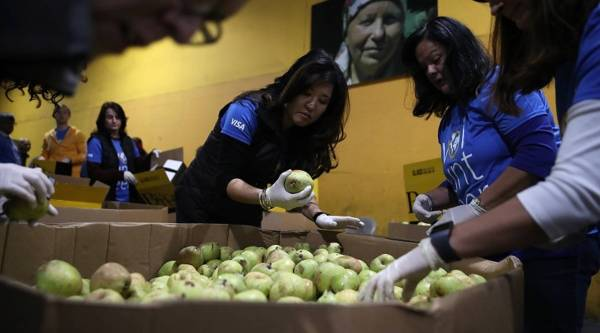 Retaliatory Tariffs Could Be A Boon For U S Food Banks Marketplace,Lemon Roasted Chicken Pieces