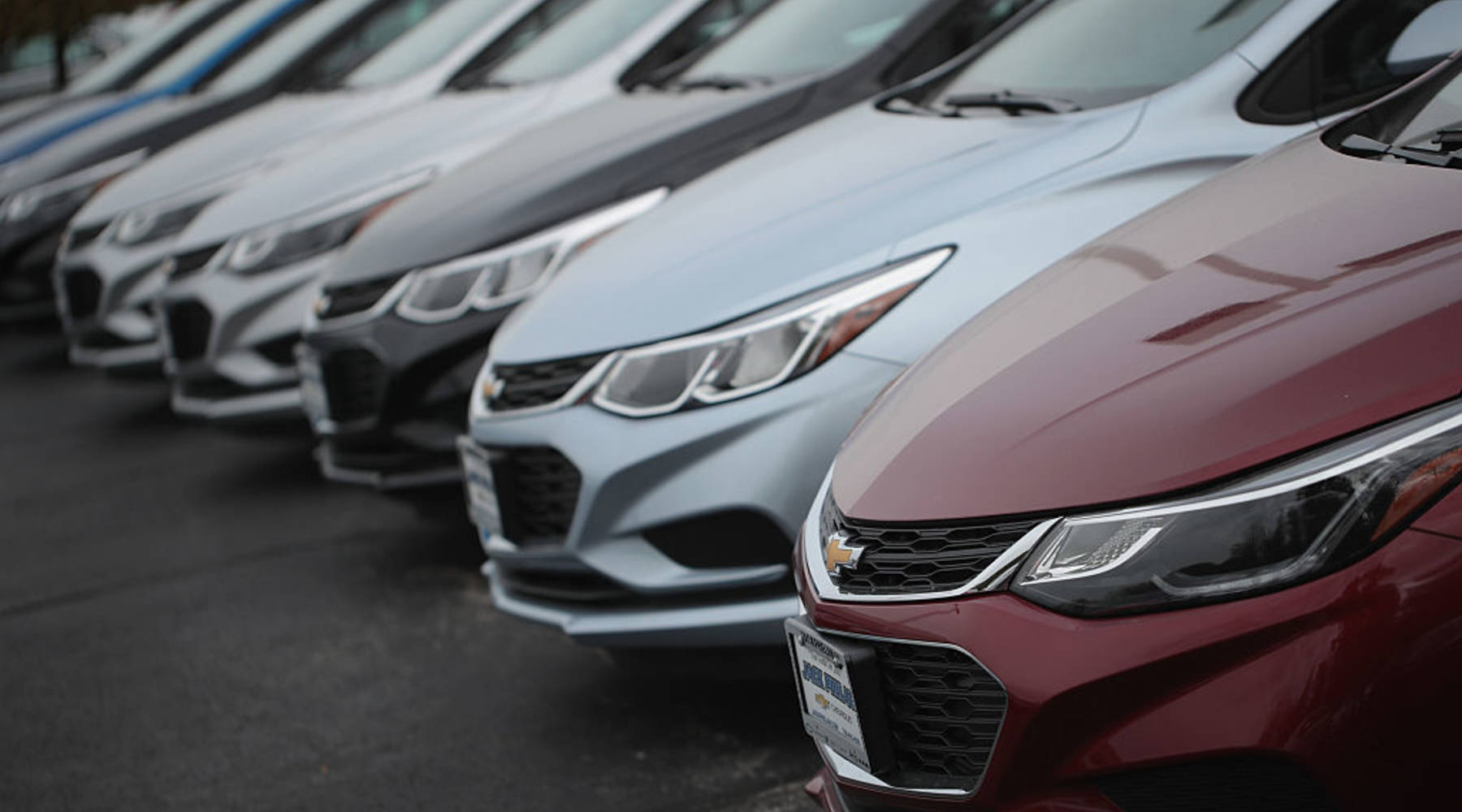 Why American Auto Companies No Longer Want To Sell Actual