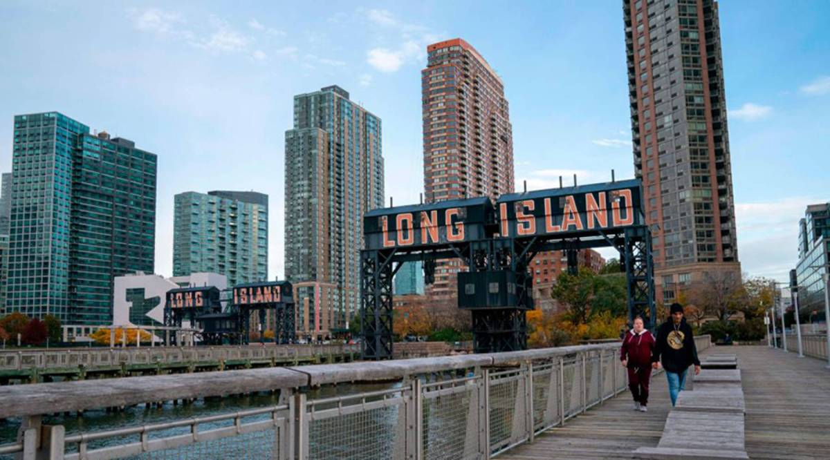 What will Amazon HQ2 mean for rents in Long Island City? - Marketplace