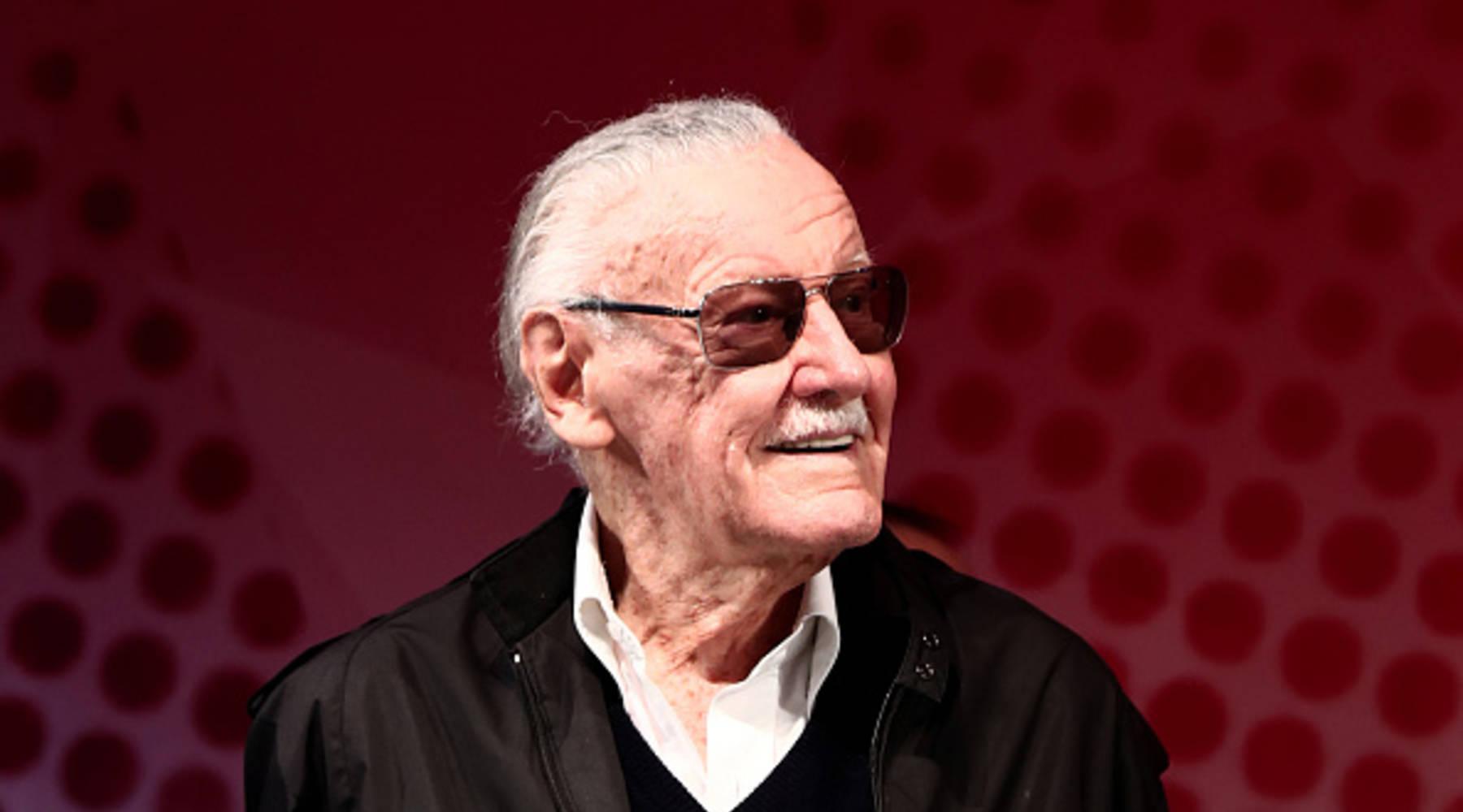 Comic Book Genius Stan Lee Spider Man Creator Dies At 95