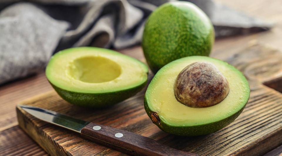 "New York City's Avocaderia is the ""world's first avocado bar."""
