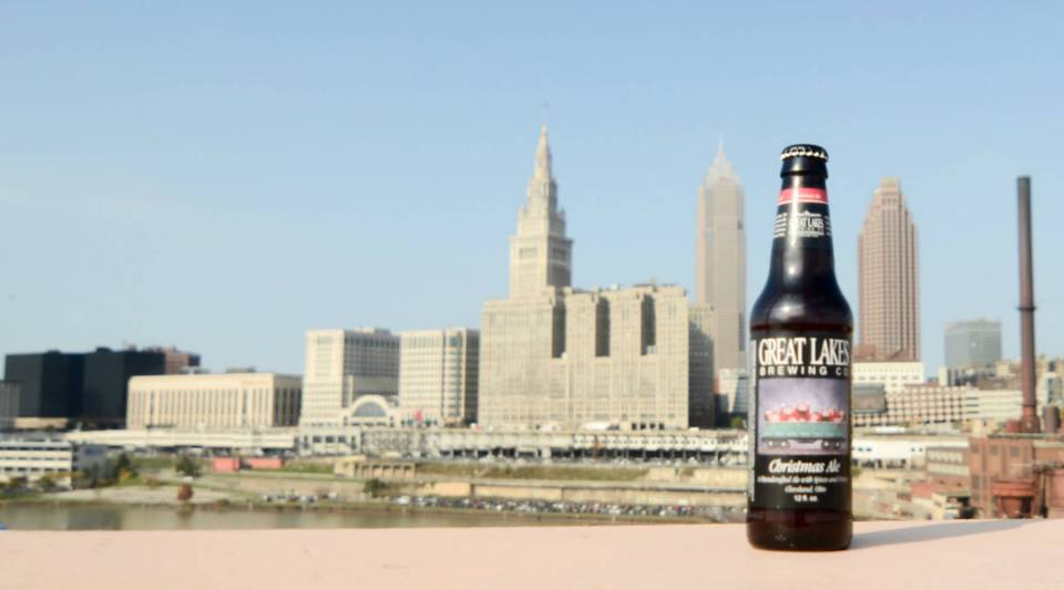 Great Lakes Brewing in Cleveland, Ohio recently decided to give employees stock in the company.