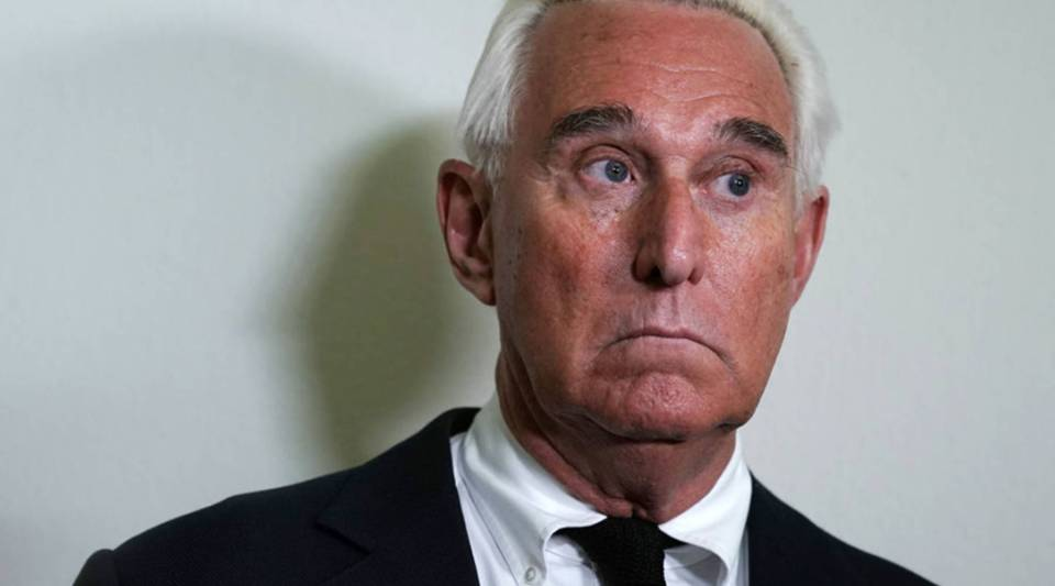 Roger Stone, longtime friend and confidant of President Donald Trump, was arrested Friday.