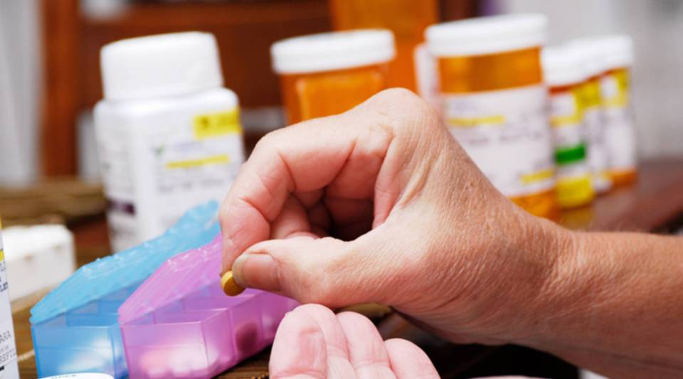 Prescription drug prices have been rising over the past few years.