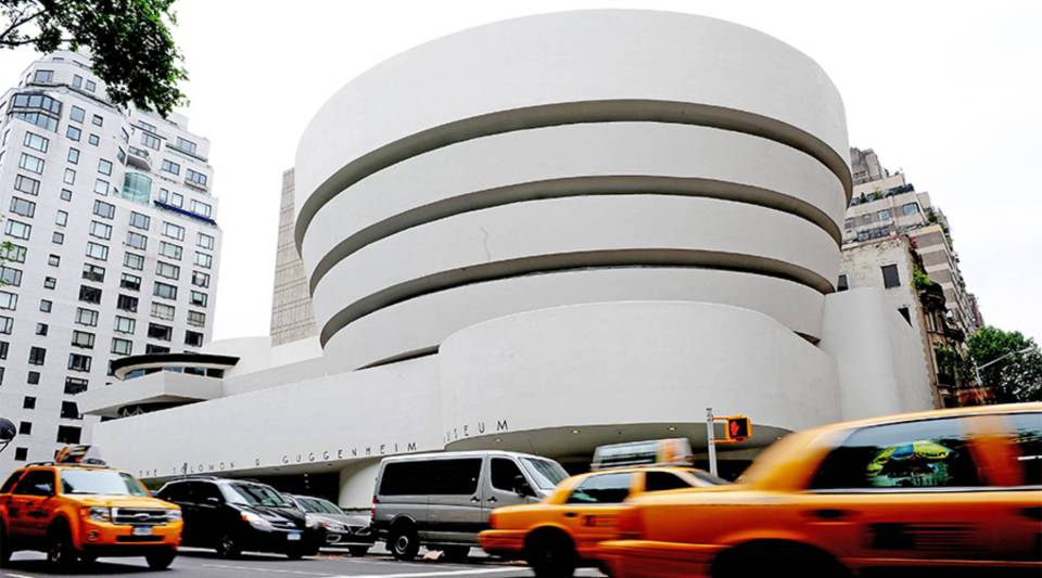 The Guggenheim is now open seven days a week year-round.
