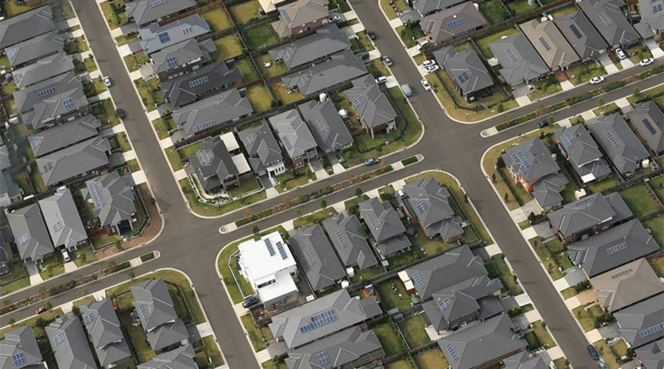 Nationally, the rate of black homeownership is less than 42 percent, compared to a rate of about 73 percent among white households.