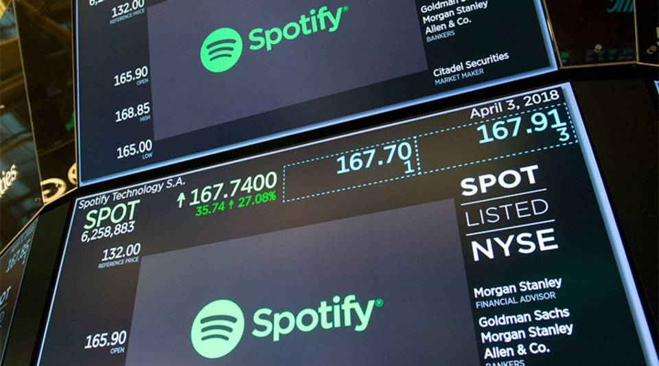 When Spotify went public last spring, it scrapped the traditional IPO process and began directly trading existing shares.