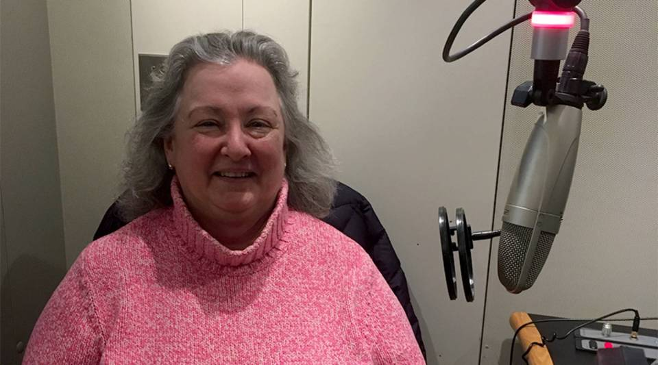 Retired government contractor Janet Martin endured many government shutdowns during her career, and those experiences still affect how she lives her life.