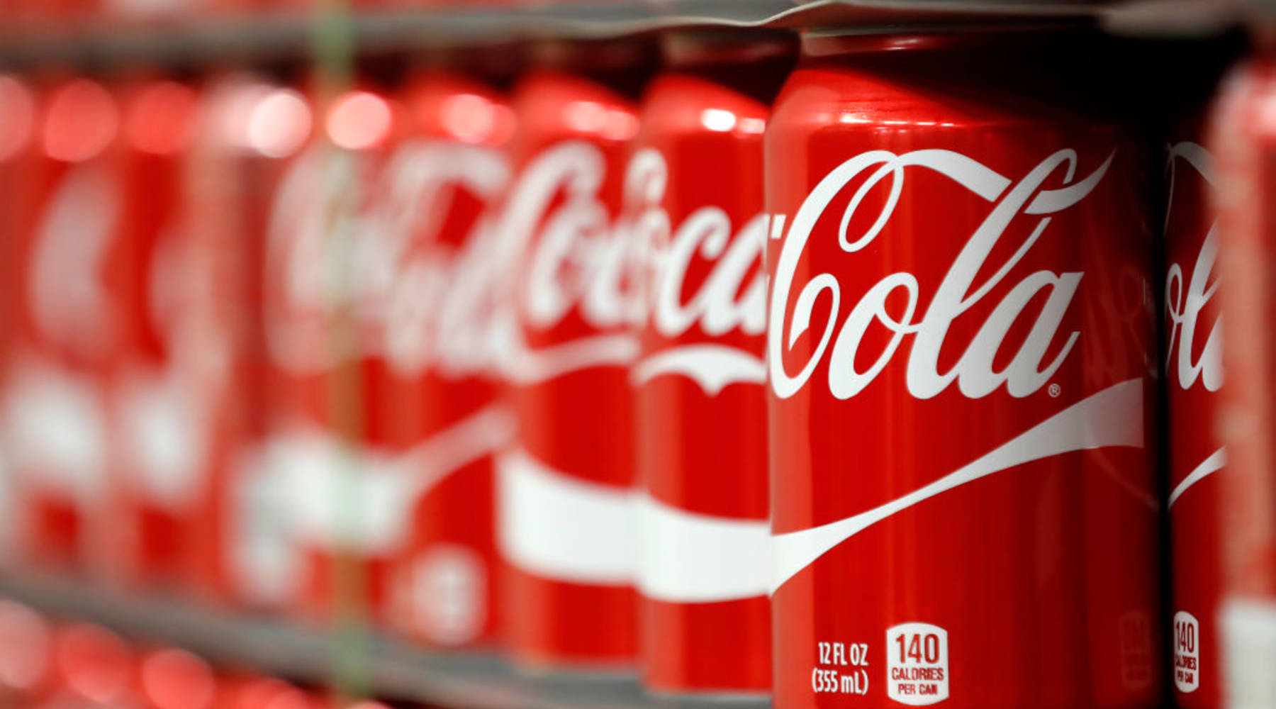 Pepsi comes to Coke's hometown of Atlanta for the Super Bowl