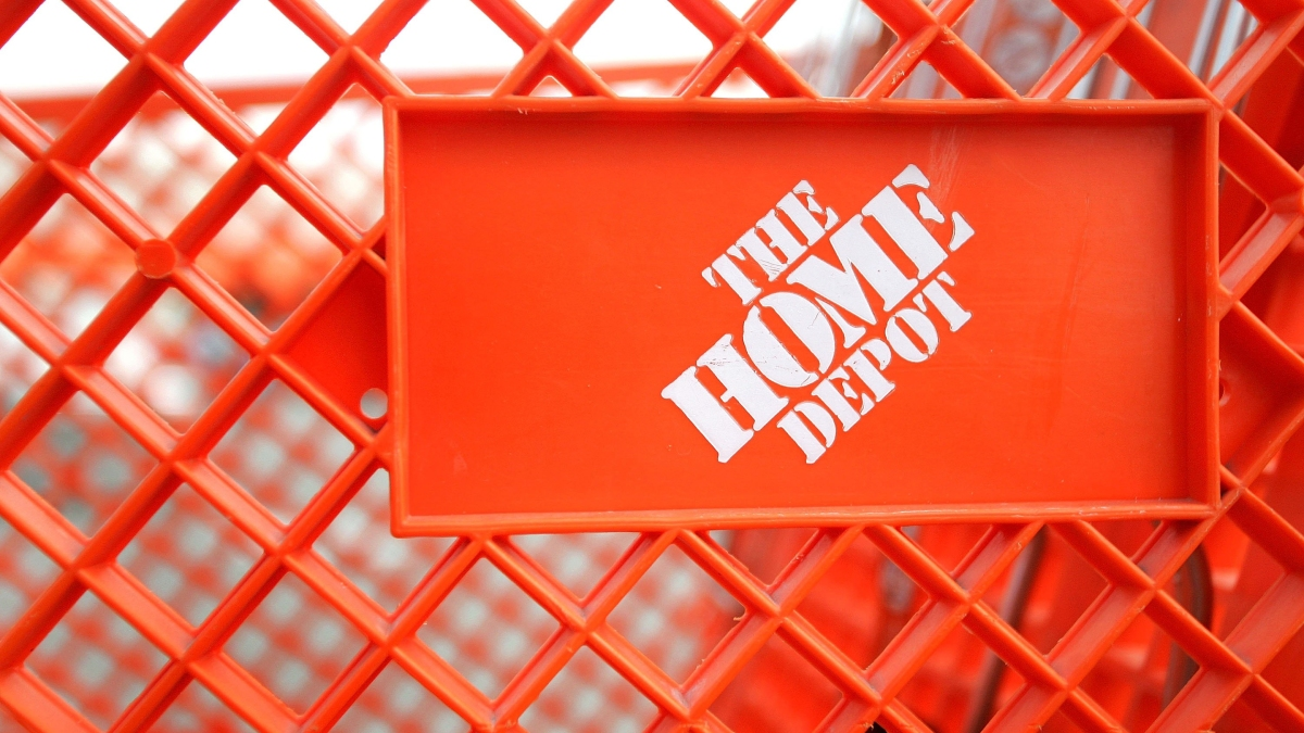 Home Depot Cites Unfavorable Weather In Disappointing Quarter