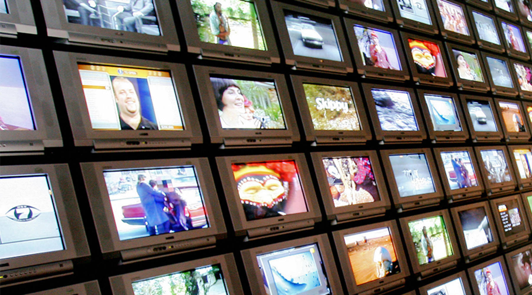 Targeted ads aren't just online, they're on TV - Marketplace