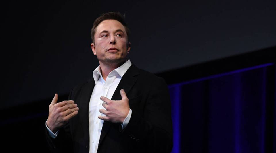 As part of his settlement with the SEC, Elon Musk agreed to having future tweets that could affect Tesla's stock preapproved.