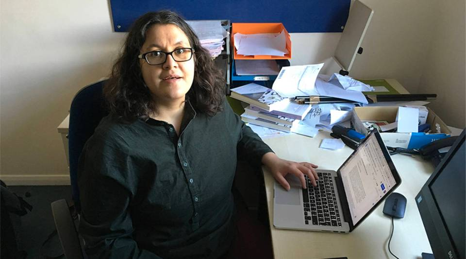 Helen De Cruz, a senior lecturer at Oxford Brookes University and immigrant from Belgium, said Brexit has changed the way she thinks about her finances and immigrant status.