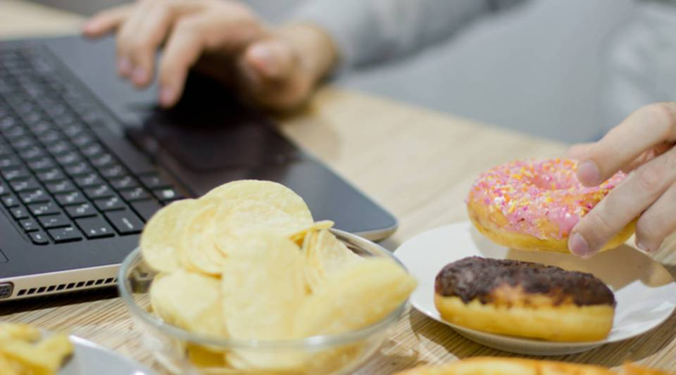 Not to harsh the office vibes, but those work snacks have tax implications.