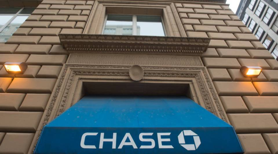 JPMorgan Chase just announced that it'll open 90 new branches by the end of the year