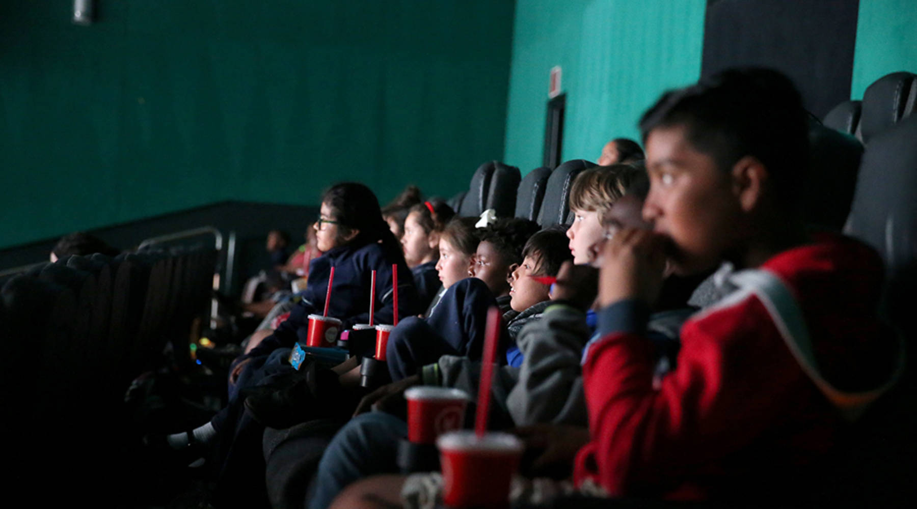 Why getting your movie into theaters can be difficult