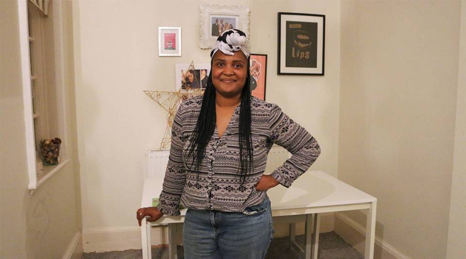 Freda Chisambi works at the University of West London.