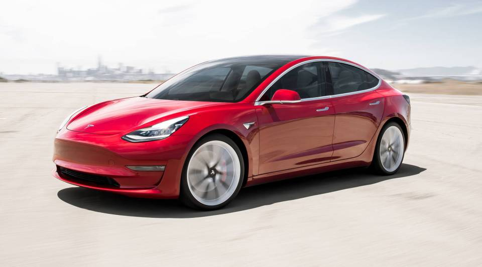 The announcement moves Tesla closer to taking EVs mainstream.