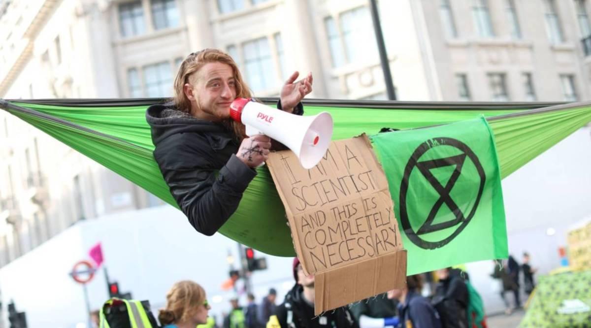 Industry, protestors come closer together on climate-change goals - Marketplace