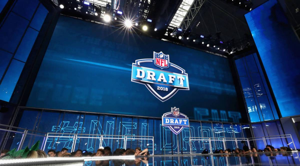 Heres How The Nfl Draft Is Like Picking Stocks Marketplace