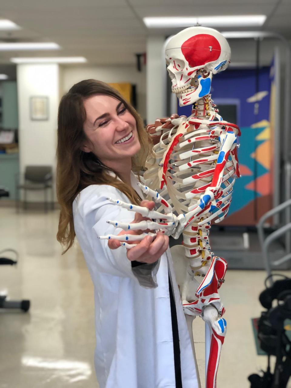 """""""When I first moved out to the Bay Area for medical school, I was very excited,"""" said Anita Lowe Taylor. """"It's a good program. I really appreciate the people I work around. But it really made almost no financial sense."""""""