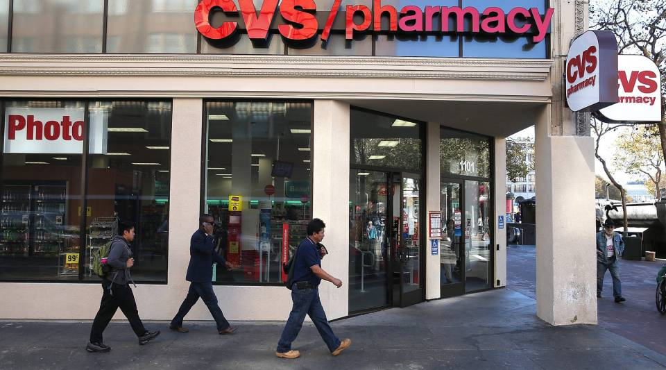 With an ever-growing number of health-care consumers becoming ever-more cost-sensitive, CVS is at an advantage.