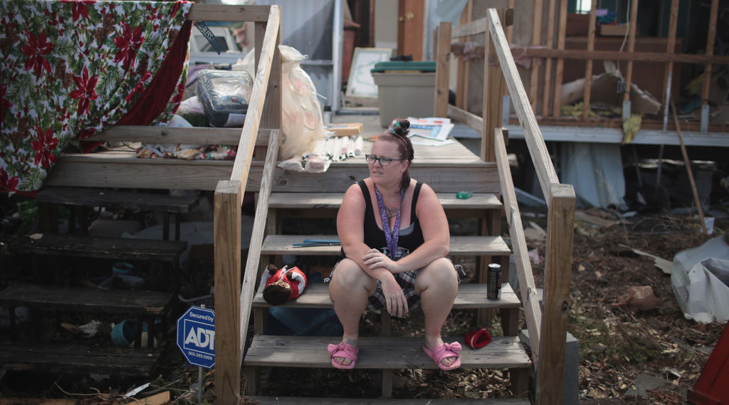 Stalled federal storm relief hurts communities of southwest Georgia