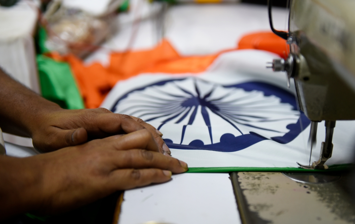 Solving India's jobs crisis - Marketplace
