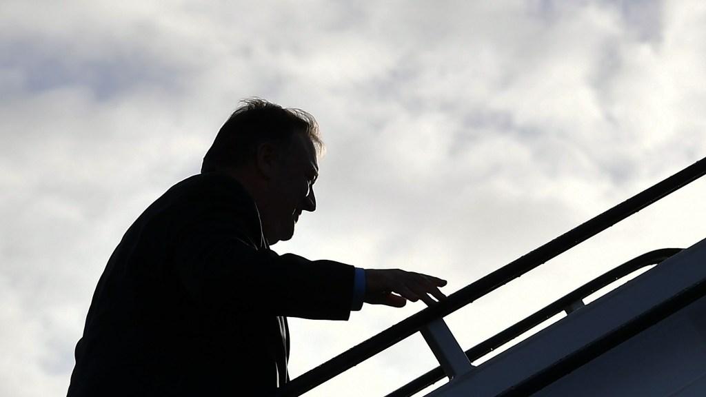 Could the trade war trigger a recession?