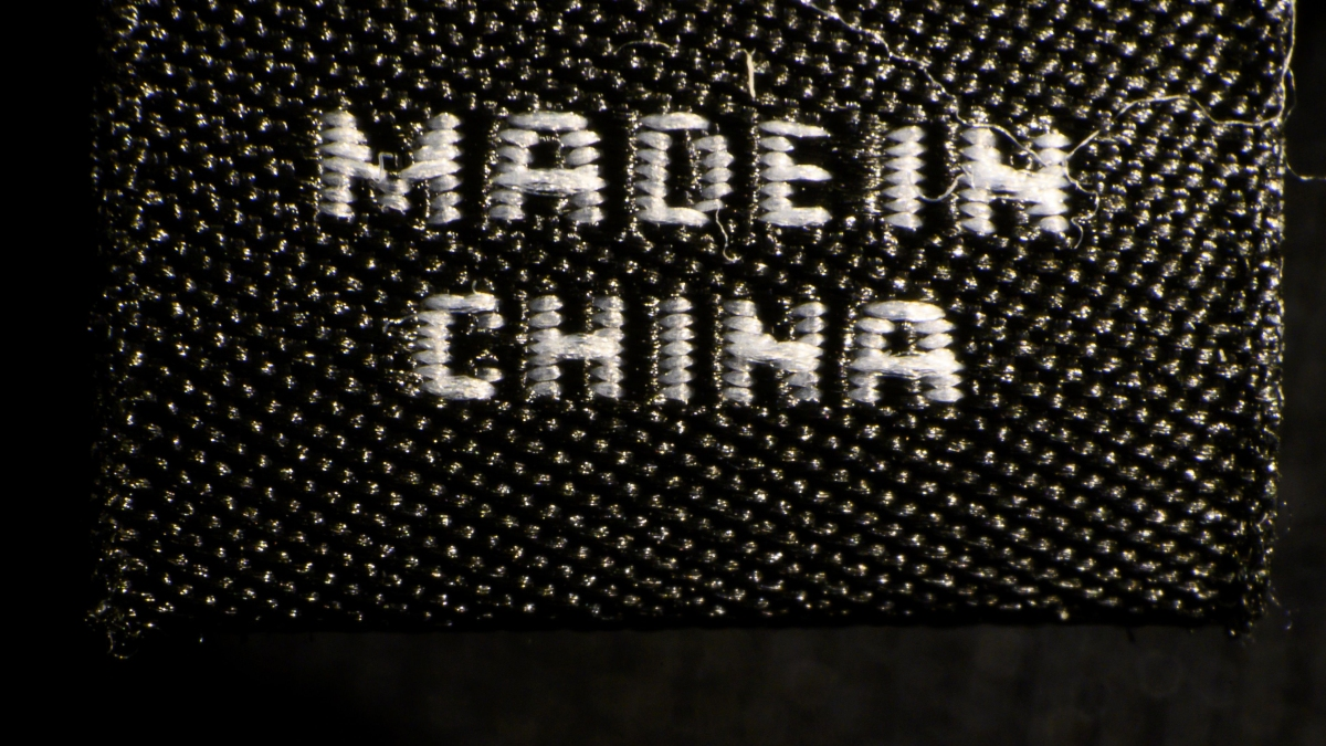 China shoulders doubling of U.S. imposed tariffs - Marketplace