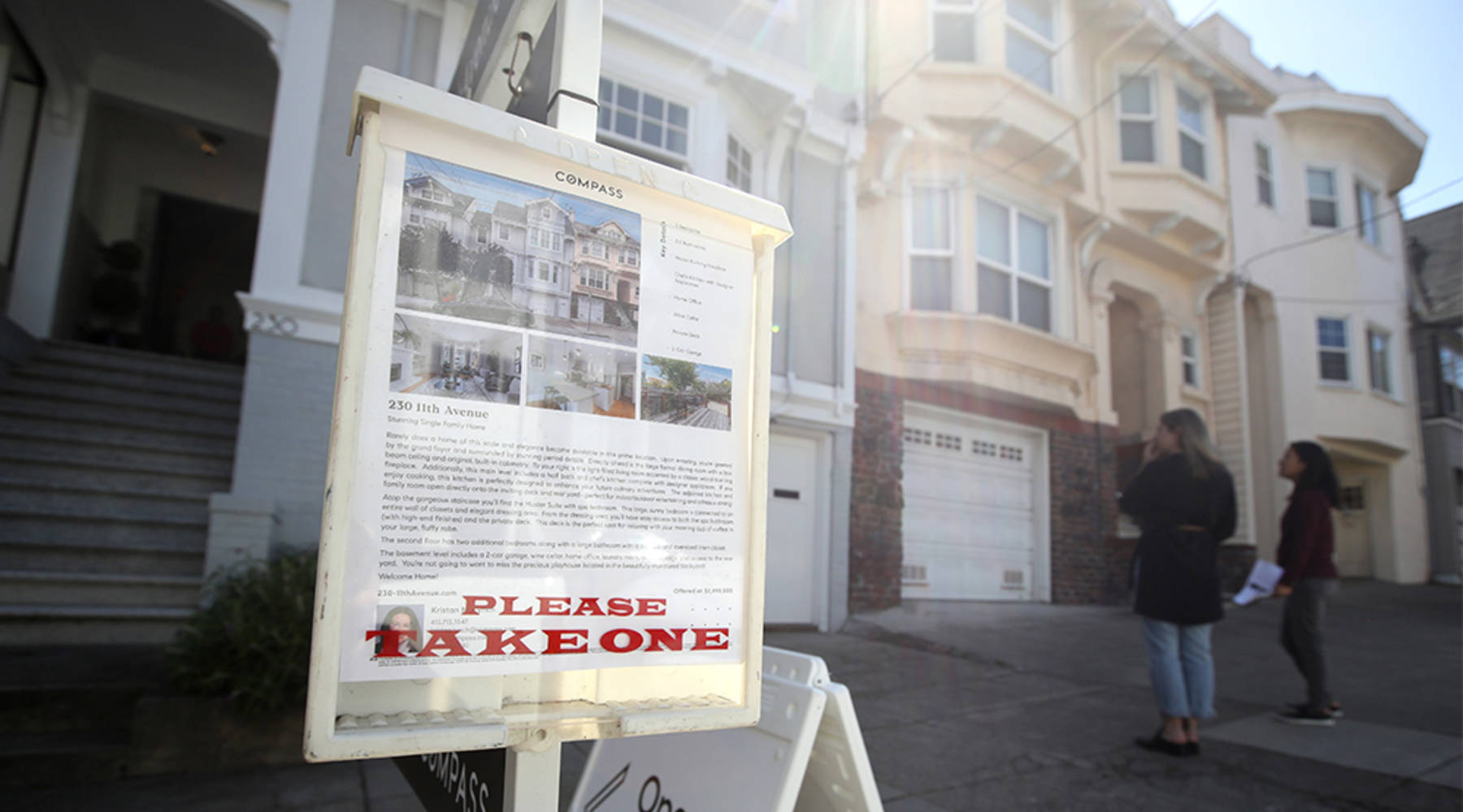 How will the tech IPO boom change Bay Area real estate?