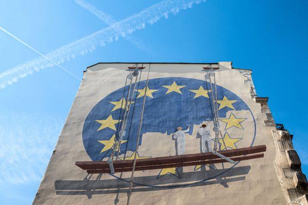 Voting begins to determine future of European Union