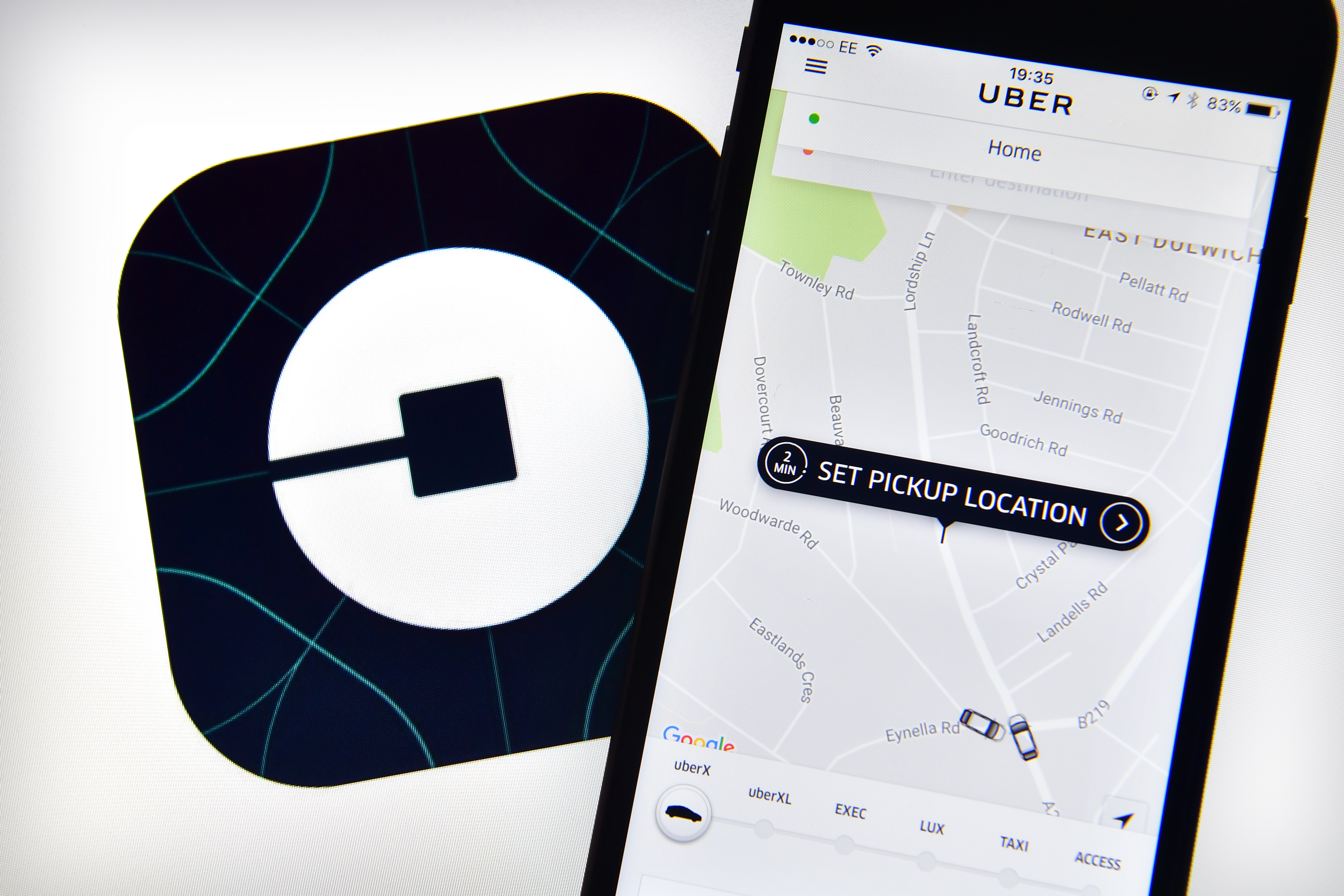 Uber ipo benefits for drivers
