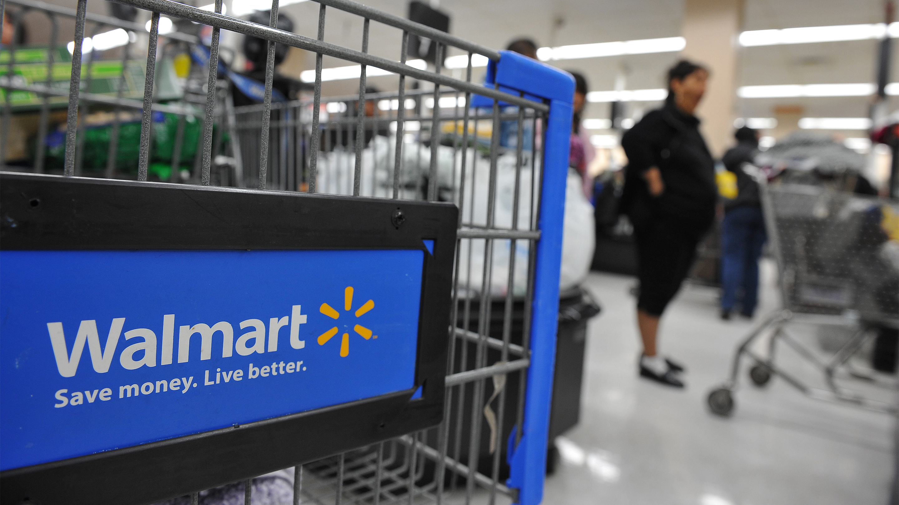 Tariff jump could mean higher prices at Walmart, but not immediately
