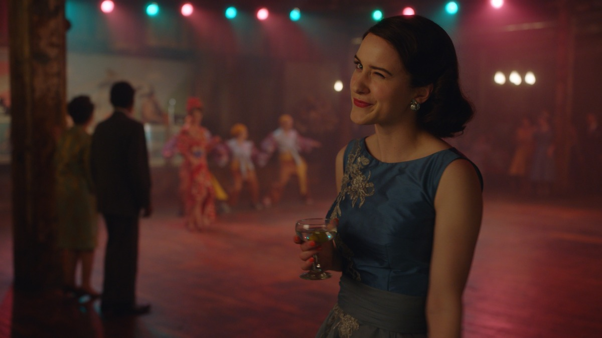 """The brains behind """"The Marvelous Mrs. Maisel"""" - Marketplace"""