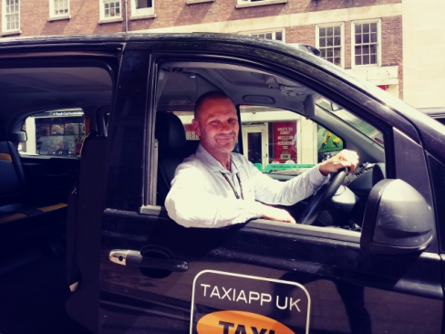 Green Cab Athens Ohio >> London Taxi Drivers City Knowledge Gives Them An Edge They