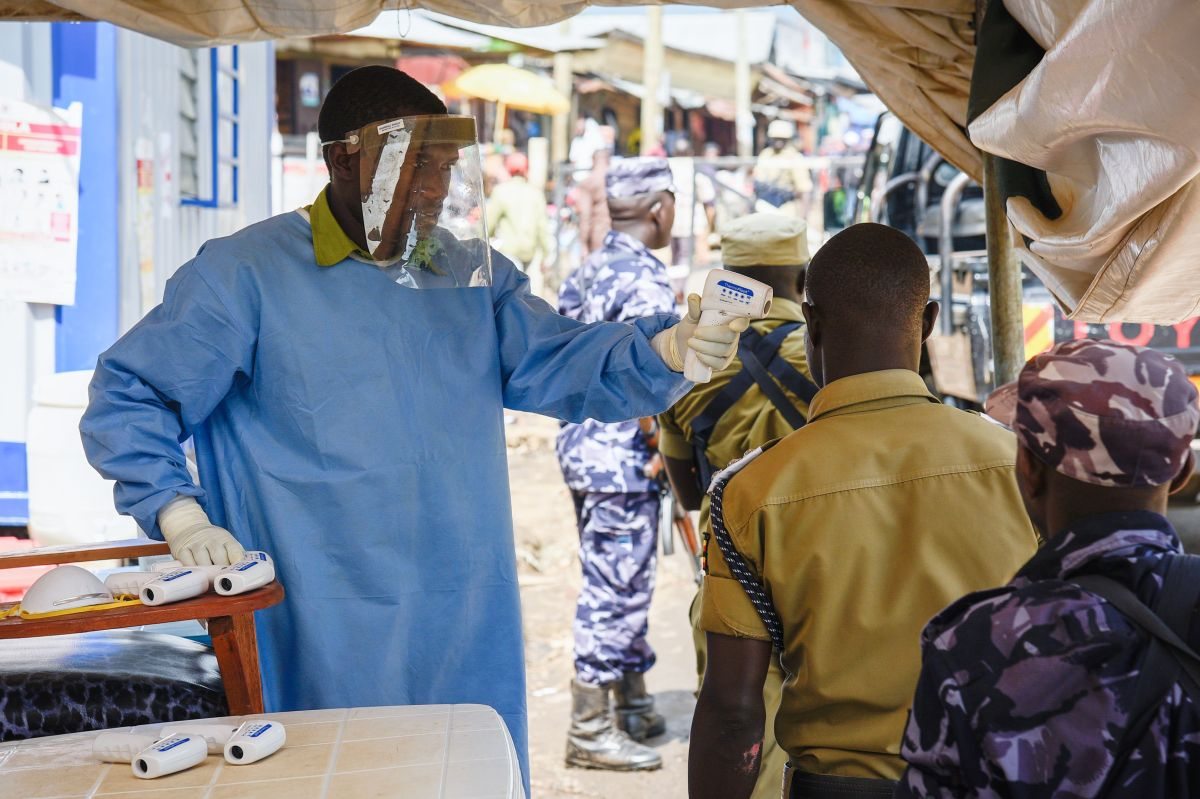 The economic costs of ebola in DRC - Marketplace