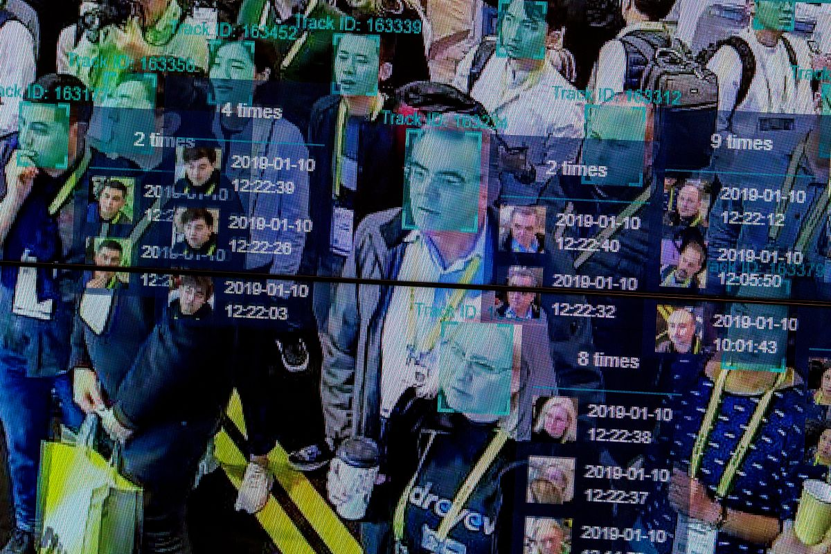 Facial recognition could have unintended consequences - Marketplace