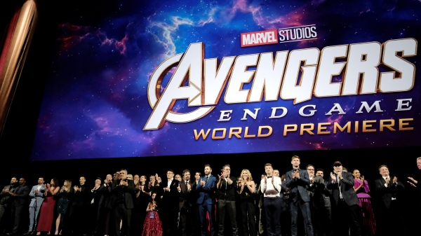 Avengers Endgame Makes An Early Return To Theaters Marketplace